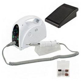 Аппарат для маникюра Irisk, Аппарат 65 W, цвет белый
