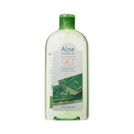 It's Skin, Гель освежающий с алоэ, Aloe 90% Soothing Gel, 320 мл