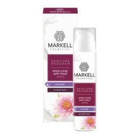 Markell, Крем-уход для лица Everyday «Лотос», ночной, 50 мл