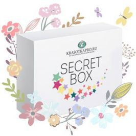 Secret Box, Май 2018