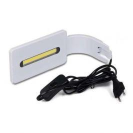 Светильник AQUAEL с креплением 6вт Leddy Smart Led Sunny белый, для нано-аквариумов, 6500 К