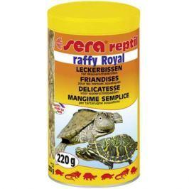 Корм для рептилий SERA Raffy Royal 1000мл