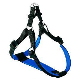 Шлейка для собак FERPLAST DAYTONA P Мedium нейлон, синяя