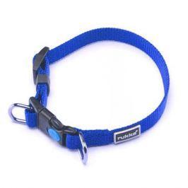 Ошейник для собак RUKKA 15мм (20-30см) Синий