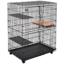"Клетка для кошек MIDWEST ""Cat Cage"" для кошек 91,5х60х128 см"