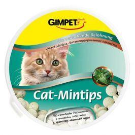 GIMPET Витамин. с мятой для кошек 90 шт