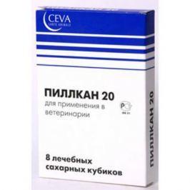CEVA Пиллкан 20 (контрацептив для собак сахарные кубики) 1 кубик