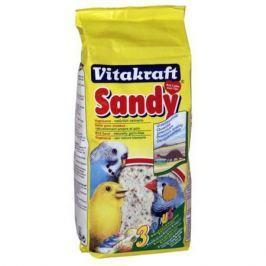 Песок для птиц VITAKRAFT SANDY 2,5кг (6)