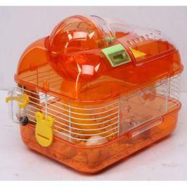 Клетка для грызунов KREDO для хомяков 26х20х27см