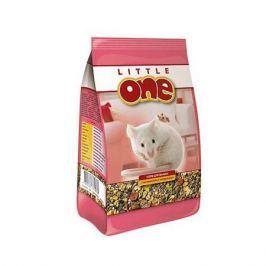 Корм для грызунов LITTLE ONE для мышек сух. 400г