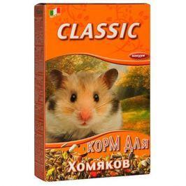 Корм для грызунов FIORY Classic для хомяков 680г