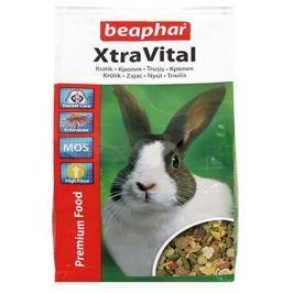 Корм для кроликов BEAPHAR XtraVital 1кг.