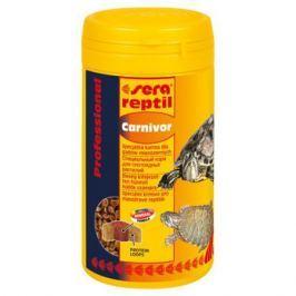 Корм для рептилий SERA Reptil Professional Carnivor 1000мл