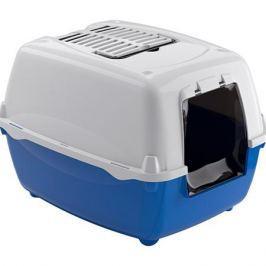 Биотуалет для кошек FERPLAST BELLA 56х44х37см с угол. фильтр.