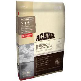 Корм для собак ACANA (Акана) для всех пород и возрастов утка, груша сух. 11,4кг