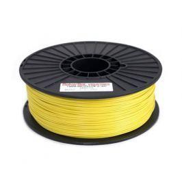 Пластик ABS желтый
