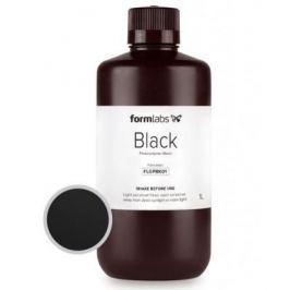 Фотополимерная смола черная