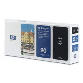 Печатающая головка + чистящая станция HP Print Head & Cleaning Black (C5054A)