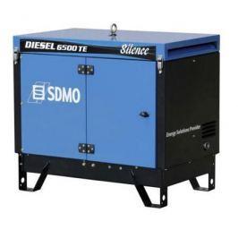 Diesel 6500 TE Silence