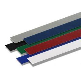 Термокорешки COPY Strips A4, 35 мм, белые, 100 шт