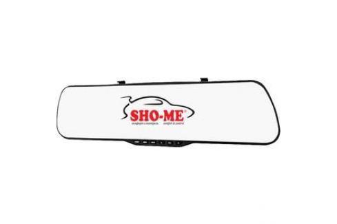 Видеорегистратор Sho-Me SFHD 400 Видеорегистраторы