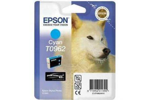 Картридж Epson R2880 (C13T09624010) Расходные материалы