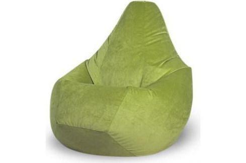 Кресло мешок Пуфофф Balu Green XXL Кресла