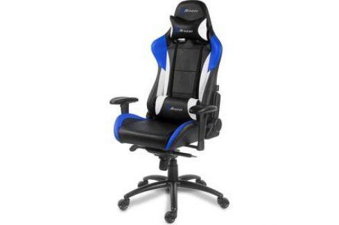 Компьютерное кресло  для геймеров Arozzi Verona Pro blue Компьютерные кресла