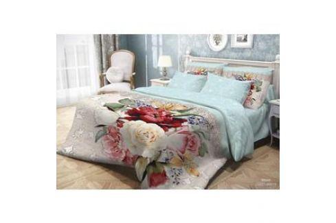 Комплект постельного белья Волшебная ночь Семейный, ранфорс, Weave (704044) Электроника и оборудование