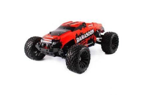 Радиоуправляемый монстр BSD Racing 916T 4WD RTR масштаб 1:10 2.4G Электроника и оборудование