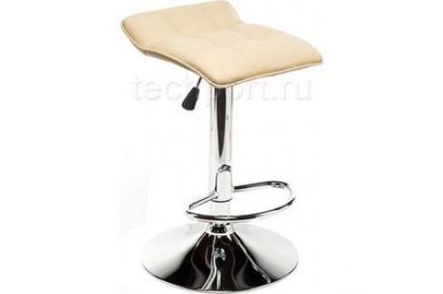 Барный стул Woodville Fera бежевый Стулья