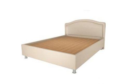 Кровать OrthoSleep Арно lite жесткое основание Сонтекс Беж 160х200 Кровати для спальни