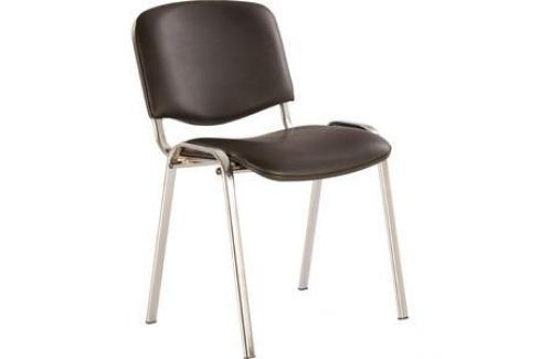 Офисный стул Nowy Styl ISO-24 CHROME RU V-14 Офисные стулья