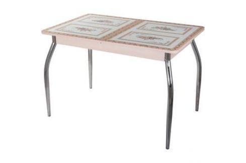 Стол Домотека Гамма ПР (МД ст-72 01) Обеденные столы