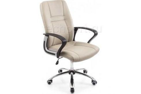 Компьютерное кресло Woodville Blanes серое Компьютерные кресла
