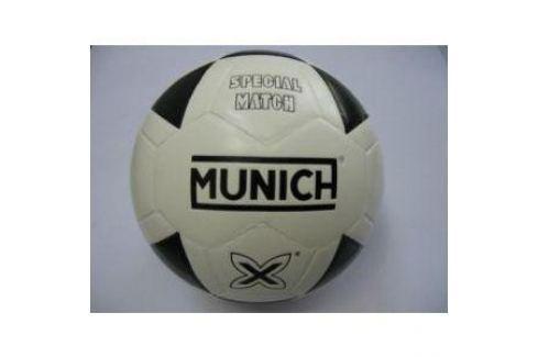 Мяч футбольный Munich weld №5 white 002407 Футбольные мячи
