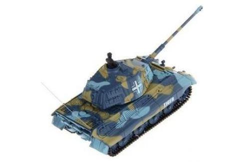 Радиоуправляемый танк Heng Long King Tiger масштаб 1:72 2.4G Танки