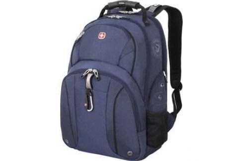 Рюкзак Wenger синий/чёрный (3253303408) 26 л Рюкзаки