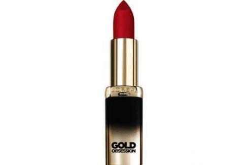L'OREAL PERFECTION Riche Губная помада Частная коллекция Рубиновое золото Помады