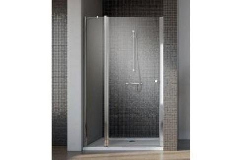 Душевая дверь Radaway EOS II DWJ/L 100x195 (3799442-01L) стекло прозрачное Душевые двери