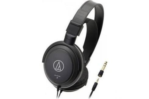 Наушники Audio-Technica ATH-AVC200 Наушники