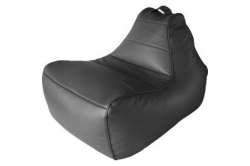 Кресло Папа Пуф Modern Lounge black Кресла