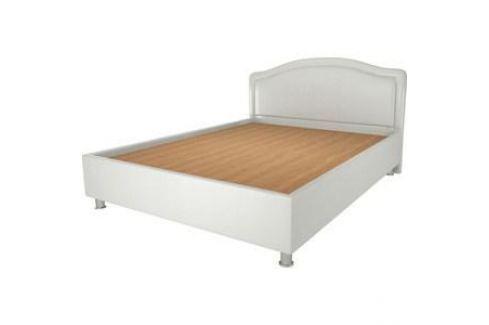 Кровать OrthoSleep Арно lite жесткое основание Сонтекс Милк 120х200 Кровати для спальни