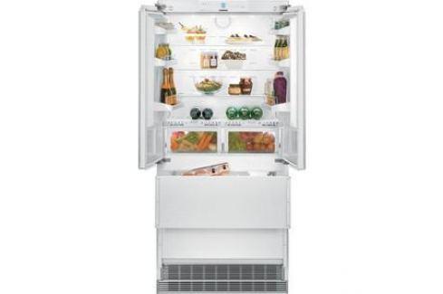 Встраиваемый холодильник Liebherr ECBN 6256 Side-By-Side