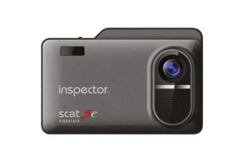Видеорегистратор Inspector SCAT Se Видеорегистраторы