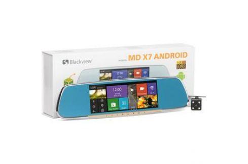 Видеорегистратор Blackview MD X7 Android Видеорегистраторы