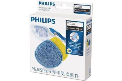 Комплект насадок Philips FC8055/01 Аксессуары для утюгов