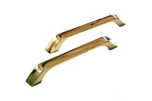 Ручки для ванн Фэма Стиль комплект бронза (2 ручки) Из искусственного камня