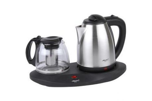 Чайник электрический Atlanta ATH-2591 черный Чайники электрические