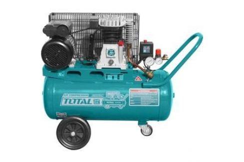 Компрессор масляный TOTAL TC1300506 Электроника и оборудование